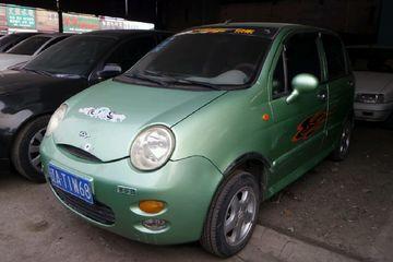 奇瑞 QQ3两厢 2003款 1.1 手动 时尚型