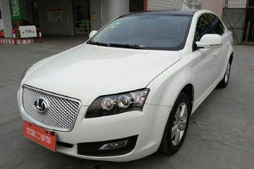 华泰 路盛E70 2013款 2.0 手动 尊贵型