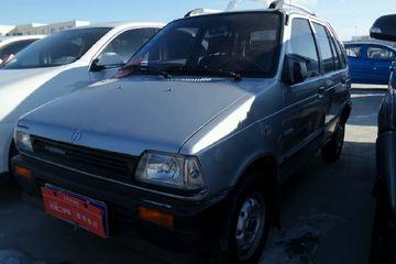 江南 TT 2010款 0.8 手动 实用型