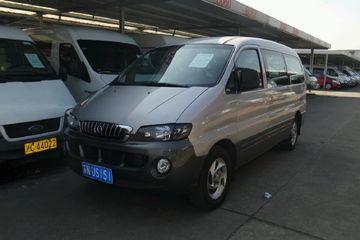 江淮 瑞风 2010款 2.4 手动 彩色之旅标配型5-8座