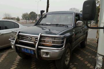 猎豹 黑金刚 2005款 2.4 手动 L标准型四驱