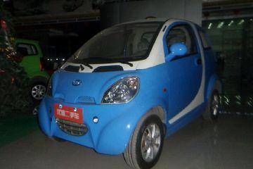 康迪 康迪小电跑 2015款 K10纯电动