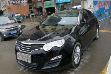 荣威 550 2010款 1.8 自动 贺岁版