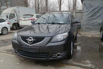 海马 福美来323三厢 2011款 1.6 手动 舒适型三代