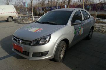 江淮 iEV 2015款 iEV4豪华型 纯电动