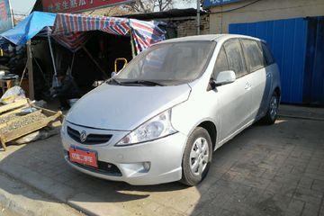 东风 景逸 2012款 1.5 手动 舒适型