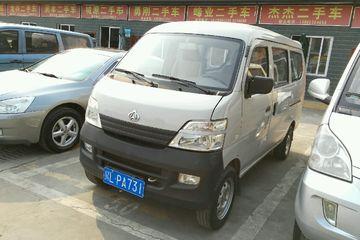 长安 长安之星2 2008款 1.0 手动 带空调