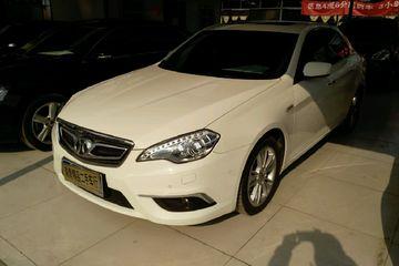 北京汽车 绅宝D70 2013款 2.0T 自动 豪华版