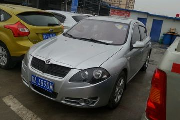 中华 骏捷FRV 2008款 1.3 手动 豪华型