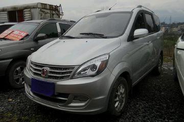 北京汽车 威旺M20 2014款 1.5 手动 实用型BJ415B发动机