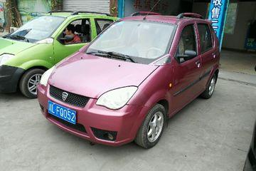 哈飞 路宝 2008款 节油π 1.1 手动 舒适型