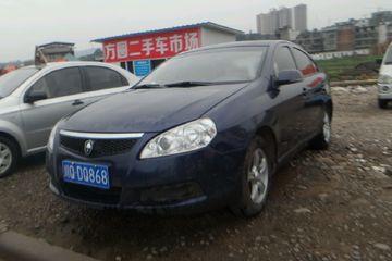 长安 志翔 2008款 2.0 手动 精英型