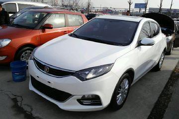 长安 致尚XT 2013款 1.6 手动 俊酷型