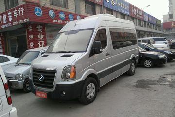 黄海 瑞途 2013款 2.8T 手动 快运标准型9座 柴油