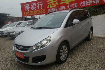 江淮 和悦RS 2011款 1.8 手动 舒适型7座RS