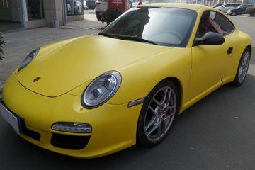保时捷 911 2010款 3.8 自动 CarreraS