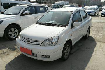 天津一汽 威乐 2012款 1.5 手动 豪华型