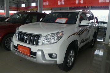 丰田 普拉多 2010款 4.0 自动 中东版