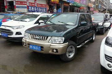 江铃 宝典 2013款 2.8T 手动 超值版舒适型四驱 柴油