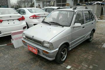 江南 TT 2010款 0.8 手动 尊贵型