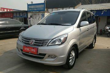 北京汽车 威旺M20 2014款 1.5 手动 舒适型