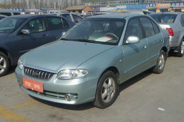 起亚 千里马 2006款 1.3 手动 GL