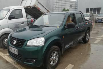 长城 风骏 2011款 2.8T 手动 财富版小双精英型后驱 柴油