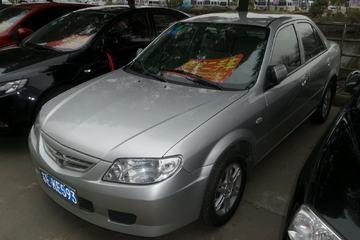 海马 海福星 2009款 1.6 手动 GL标准型