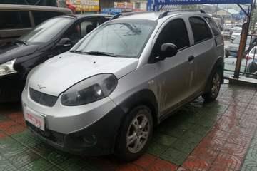 瑞麒 瑞麒X1 2010款 1.3 手动 精英型