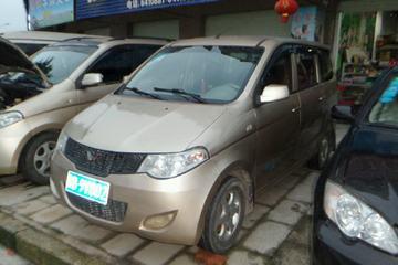 五菱 宏光 2010款 1.2 手动 6430K标准型7座
