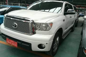 丰田 坦途 2010款 5.7 自动