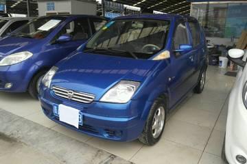 哈飞 路宝 2006款 1.3 手动 GZ008标准型