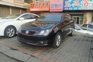 大众 宝来三厢 2011款 1.4T 手动 舒适型
