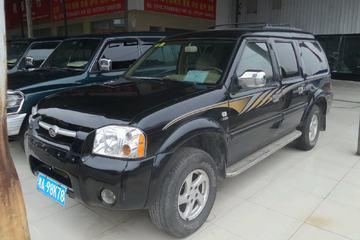 长城 赛影 2006款 2.8T 手动 加长标准型后驱 柴油