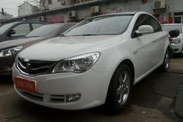 荣威 350 2010款 1.5 手动 讯驰版