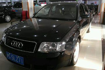 奥迪 A6 2003款 2.4 自动 技术领先型