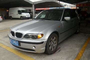 宝马 3系 2004款 2.0 自动 318i