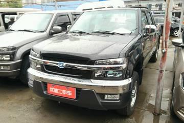 江淮 瑞铃 2014款 2.8T 手动 V1标准型标双排4DA1-2C后驱 柴油