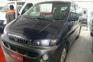 江淮 瑞风 2006款 2.4 手动 标准型7座