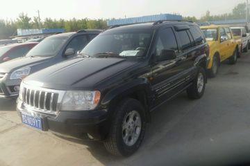 Jeep 大切诺基 2005款 4.0 自动 征程