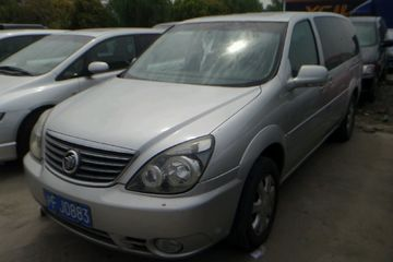 别克 GL8陆尊 2006款 3.0 自动 LT豪华型7座