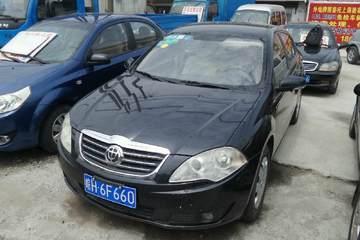 中华 骏捷FSV 2010款 1.5 手动 舒适型