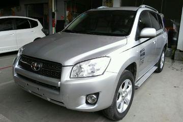 丰田 RAV4 2010款 2.0 自动