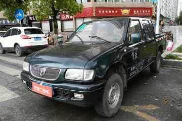 金杯 金典 2009款 2.1T 手动 009舒适型长轴 柴油