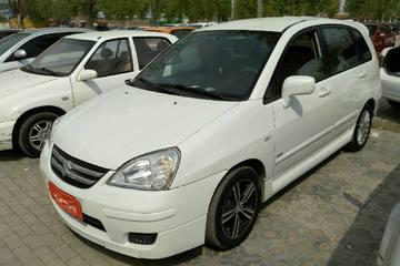 铃木 利亚纳两厢 2008款 1.6 手动 STD舒适型