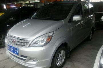 北京汽车 威旺M20 2014款 1.5 手动 品尚型
