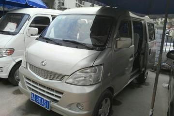 长安 长安之星S460 2008款 1.3 手动 商务型