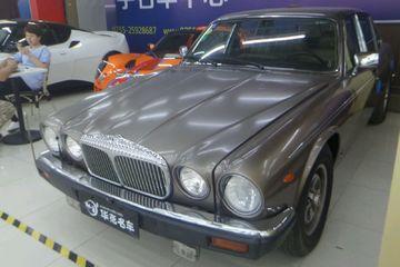 捷豹 XJ 2003款 3.0 自动 XJ6