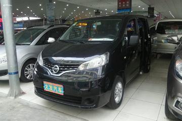 日产 NV200 2013款 1.6 手动 豪华型 国IV