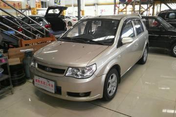 天津一汽 威志两厢 2009款 1.3 手动 精英型